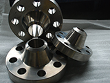Stainless Steel Rise Face Welding Neck Flange